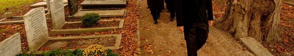 uitvaart crematie begrafenis